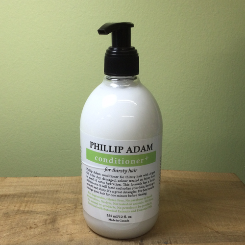 Phillip Adam Conditioner+ for Thirsty Hair