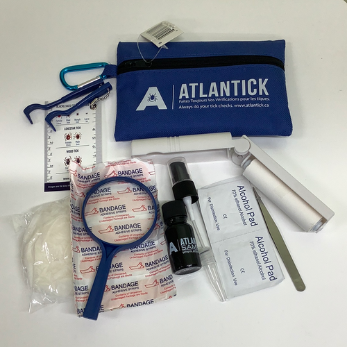 Atlantick Tick Removal Kit