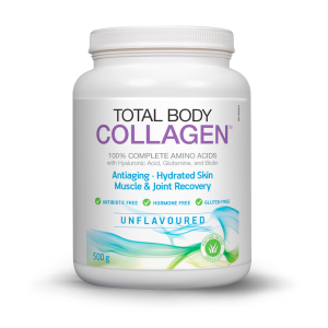 Natural Factors Total Body Collagen Unflavoured