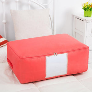 Large Capacity Washable Portable Storage Container