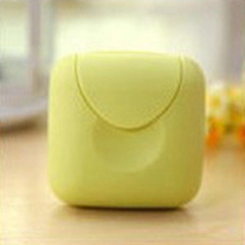 Portable Travel Women Tampons Storage Box