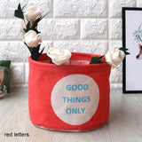Small Laundry Basket