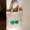 Peter lion mini tote bag