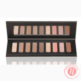 STUDIO MAKEUP - Ease To Wear - Paleta de Ojos