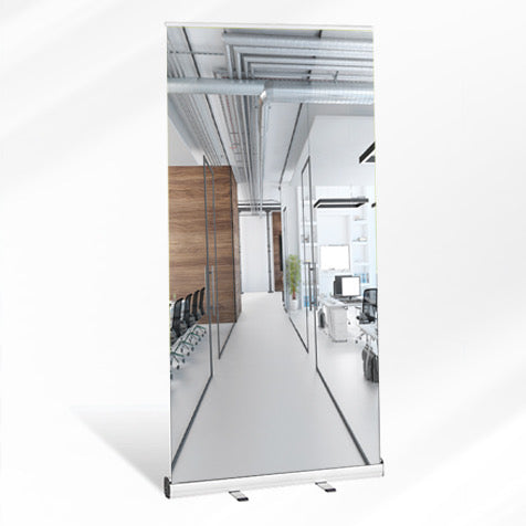 Roll-up Banners - Modern