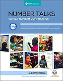 number talks with your K - 5 special education classroom