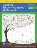 math books for special education teachers