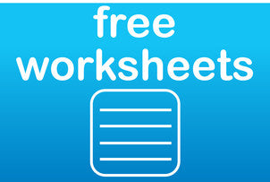 Free Worksheets: View Luminous Learning free math worksheets for grades K - 5
