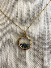 Load image into Gallery viewer, Oh Do My Boundaries Bother You? Not My Problem Necklace