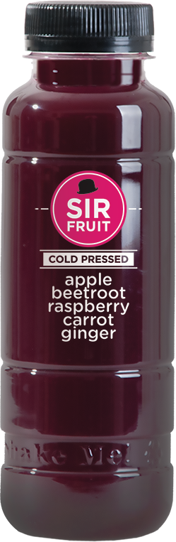 Cold Pressed Beetroot 300ml - Mr. Fresh Produce