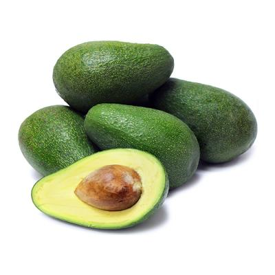 Avocado 1kg bag - Mr. Fresh Produce