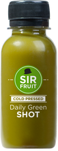 Load image into Gallery viewer, Raw Health Shots - Daily Green Shot 12 pack (single flavor) - Mr. Fresh Produce