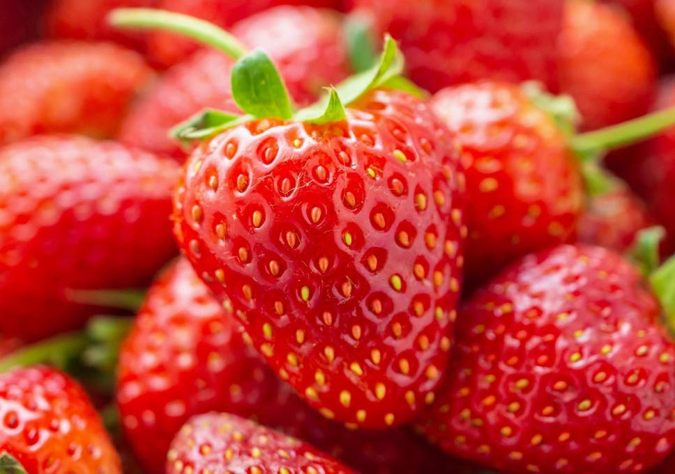 Strawberry punnet 250g - Mr. Fresh Produce