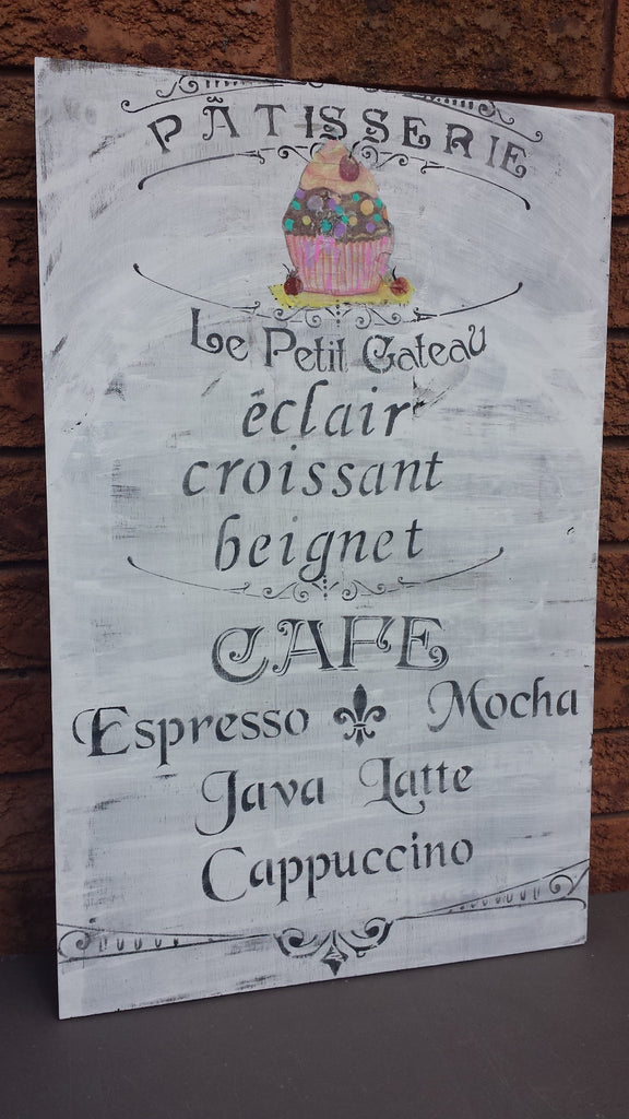 French Cafe (sold)