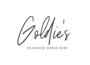 Goldie's - Designer Dress Hire