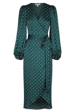 Load image into Gallery viewer, Shona Joy - Martina Wrap Dress (Size 8)