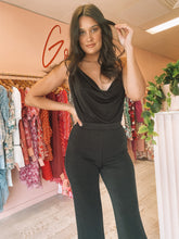 Load image into Gallery viewer, Misha - Moyra Pantsuit (Size 4/6)