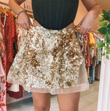Load image into Gallery viewer, Aje - Sorian Skirt (Size 12)