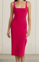 Load image into Gallery viewer, Bec and Bridge - Valentine Midi Dress (Size 6)