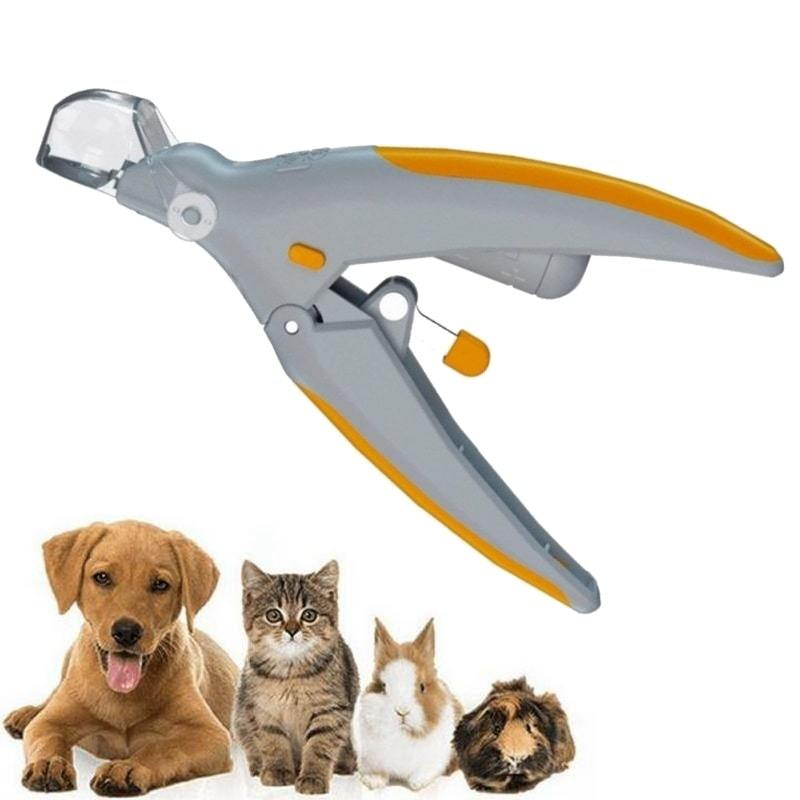 LED Pet Nail Clipper