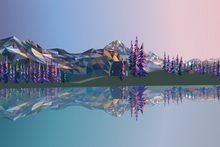 Load image into Gallery viewer, Elfin Lakes