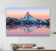 Load image into Gallery viewer, Matterhorn