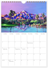 Load image into Gallery viewer, Pre-Order Your 2021 Calendar