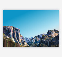 Load image into Gallery viewer, Yosemite