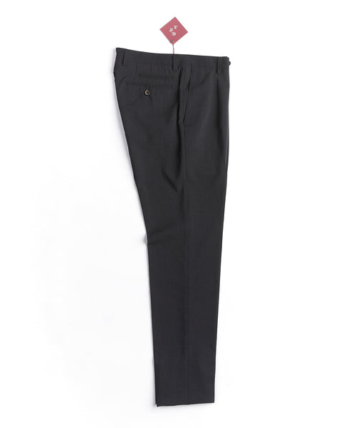 ULTRALIGHT TECH TROUSERS / BLACK