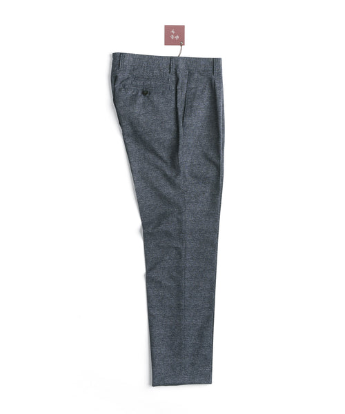 ULTRALIGHT TECH TROUSERS / BLUE