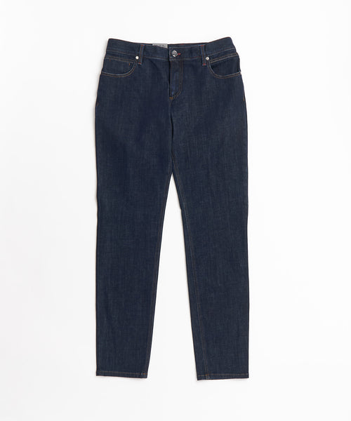 ROBIN PREMIUM BUSINESS SLIM DENIM / INDIGO