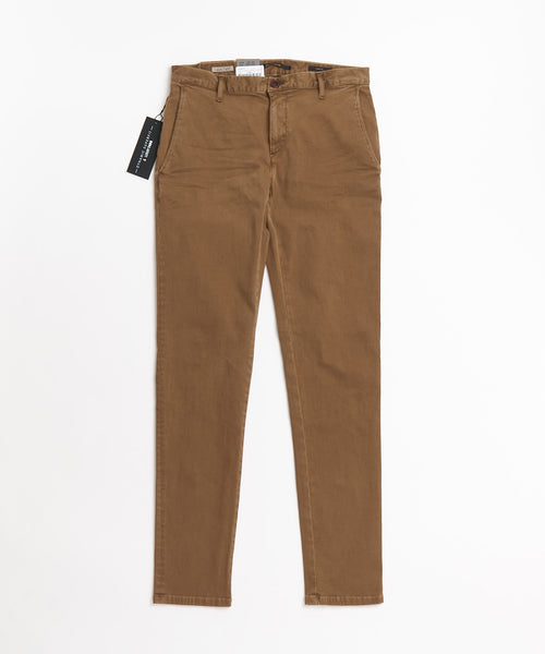 ROB DYNAMIC SUPERFIT DUAL FX DENIM / CAMEL
