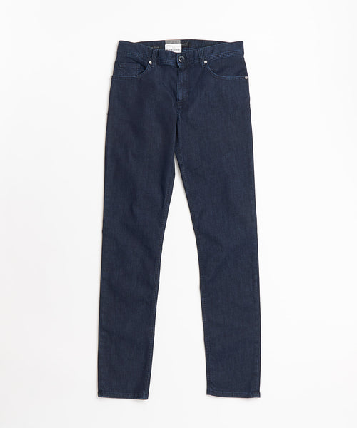 PIPE PREMIUM DENIM COOLMAX DENIM / INDIGO