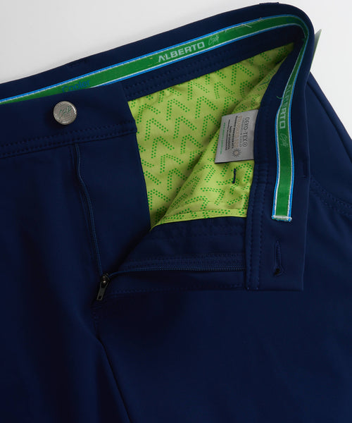 EARNIE' 3xDRY GOLF SHORT / NAVY