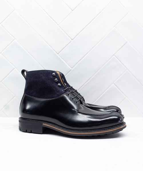 BUIS BOOT / BLACK
