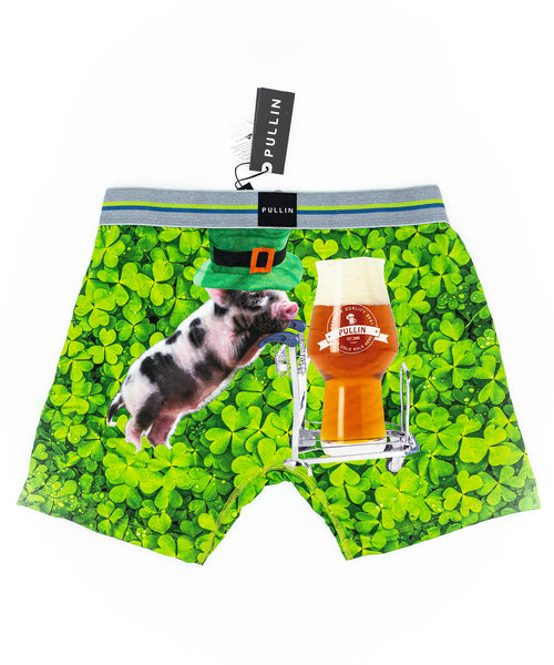 PIGBEER BOXER BRIEF / MULTI