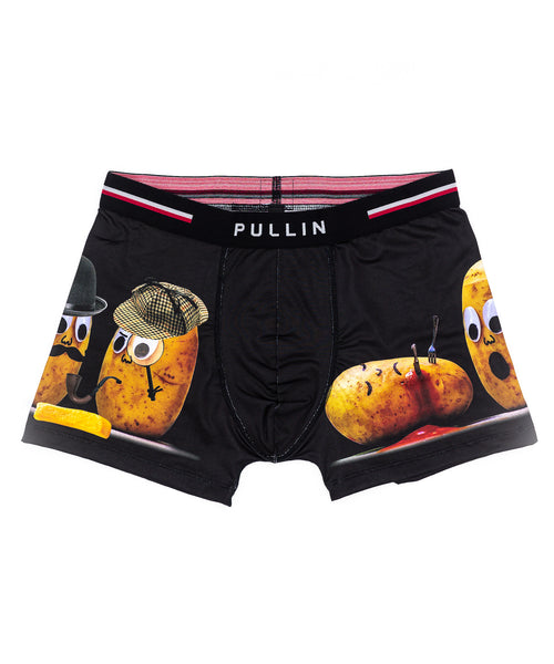 PATATE BOXER BRIEF / MULTI