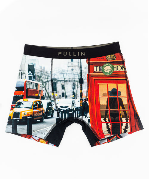 CABINE BOXER BRIEF / MULTI