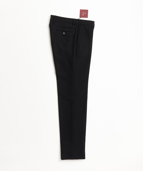 Echizenya TORAY Tech Black Moleskin Pants