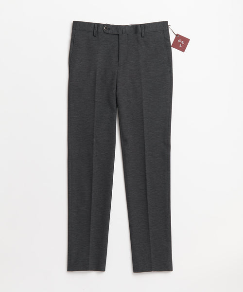Echizenya Grey Chameleon Cotton Stretch Pants