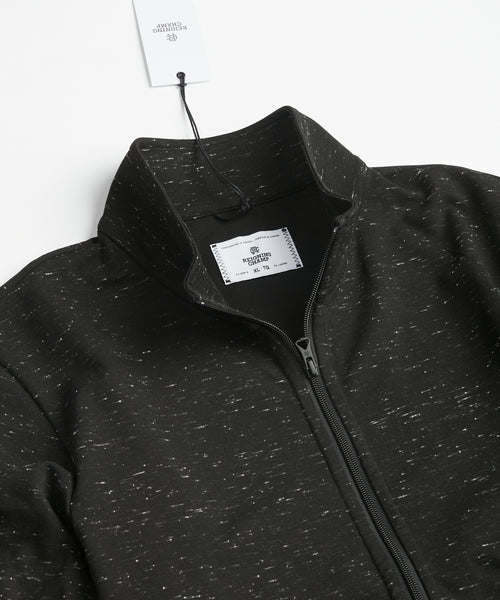 Reigning Champ RC-4139-BLACK Track Jacket