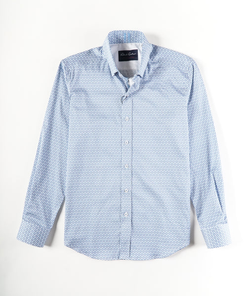 FREEMAN SHIRT / BLUE