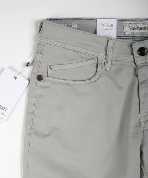 RUBENS LIGHTWEIGHT 5 POCKET / TAUPE