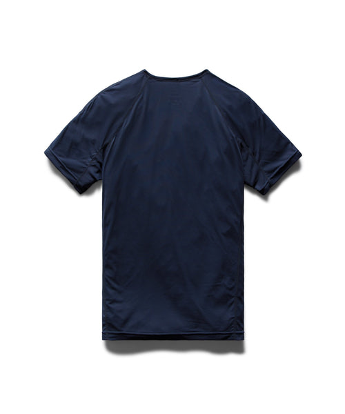 Reigning Champ DELTAPEAK Navy TRAINING T-SHIRT