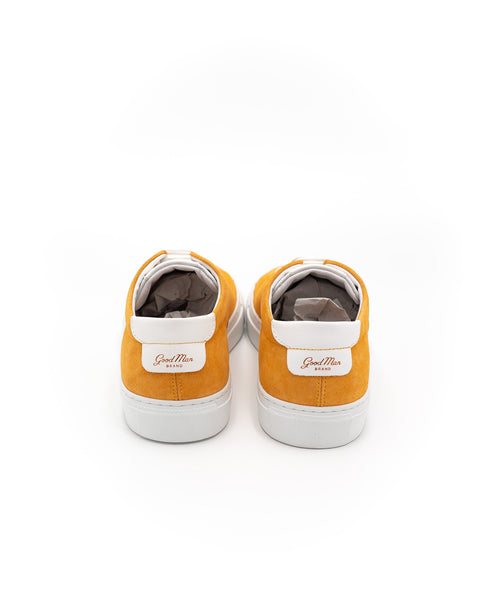 EDGE SPORT SNEAKER / ORANGE
