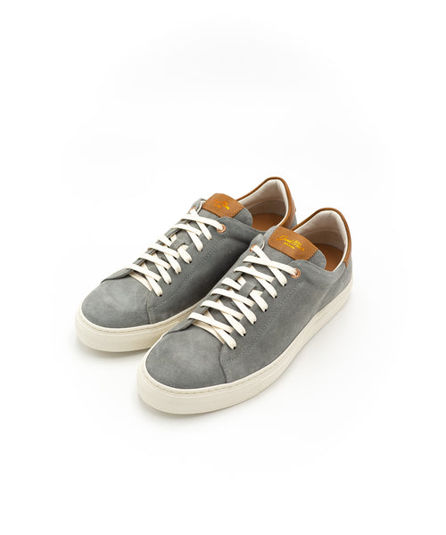 LEGEND NEUTRAL SNEAKER / GREY