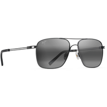 Load image into Gallery viewer, Maui Jim Haleiwa Polarized Aviator