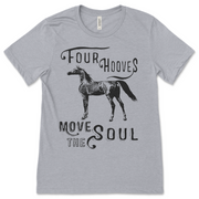 Four Hooves - ONE HORSE THREADS