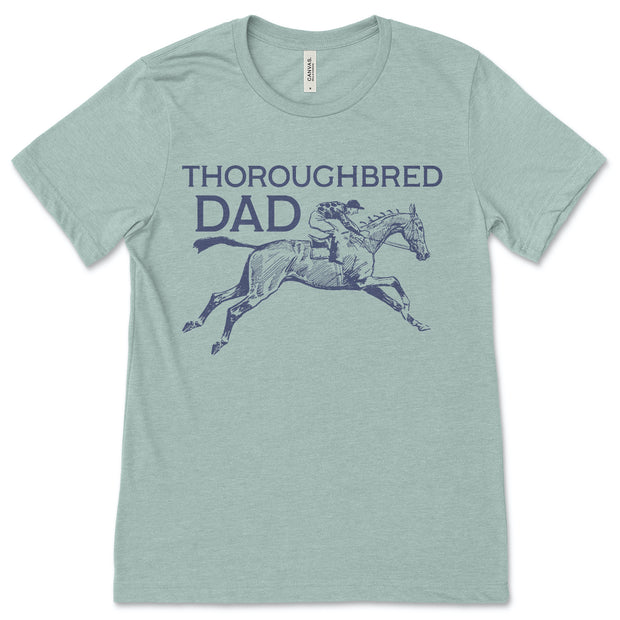 Thoroughbred Dad