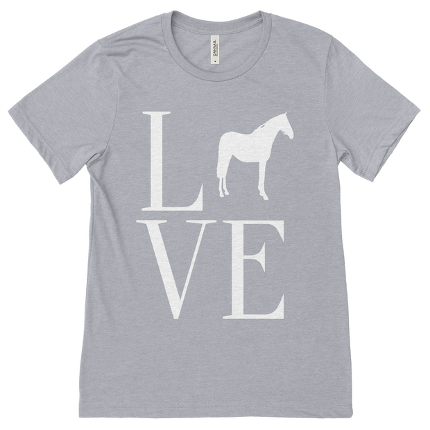 Love Horse - ONE HORSE THREADS